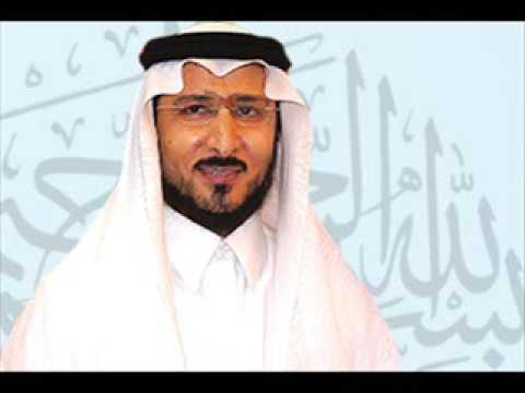 الشيخ خالد القحطاني